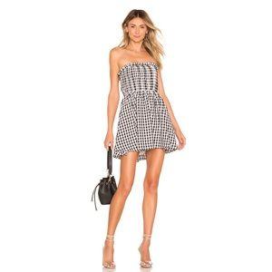 [nbd] tiffany mini dress